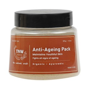 TNW - The Natural Wash ANTI AGING PACK (120 g)