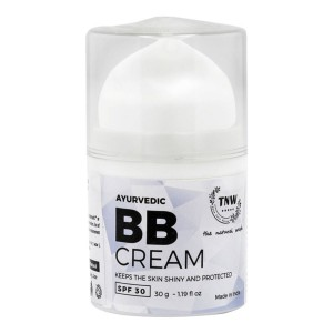 TNW - The Natural Wash BB CREAM (30 g)