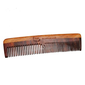 TNW - The Natural Wash Neem Comb 2 in 1
