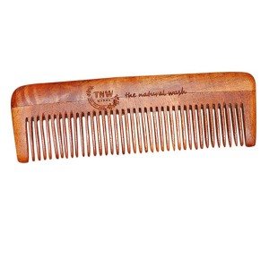 TNW - The Natural Wash Neem Comb Small