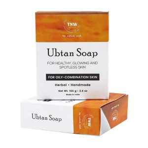 TNW - The Natural Wash UBTAN SOAP (100 g)