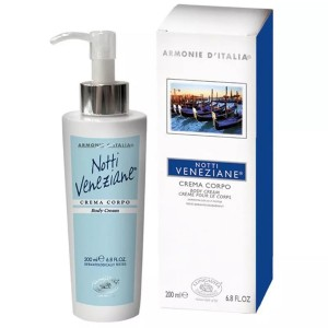 Bottega Di Lungavita Venetian Nights Body Cream