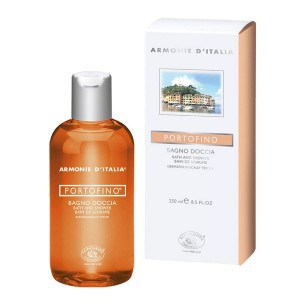Bottega Di Lungavita Portofino Bath & Shower Gel