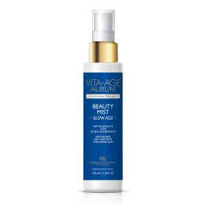 Bottega Di Lungavita Vita-Age Aurum Beauty Mist Spray