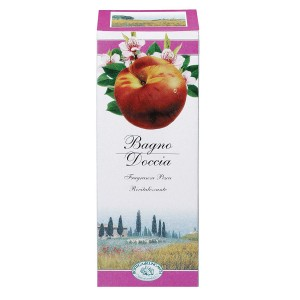 Bottega Di Lungavita Linea Casolare Peach Bath & Shower Gel