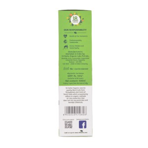 18 Herbs Organics Noni Fruit Fresh Juice product information