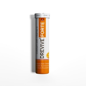 Drevive® Forte Effervescent Immunity Booster