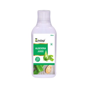 Zindagi- Aloe Vera Juice