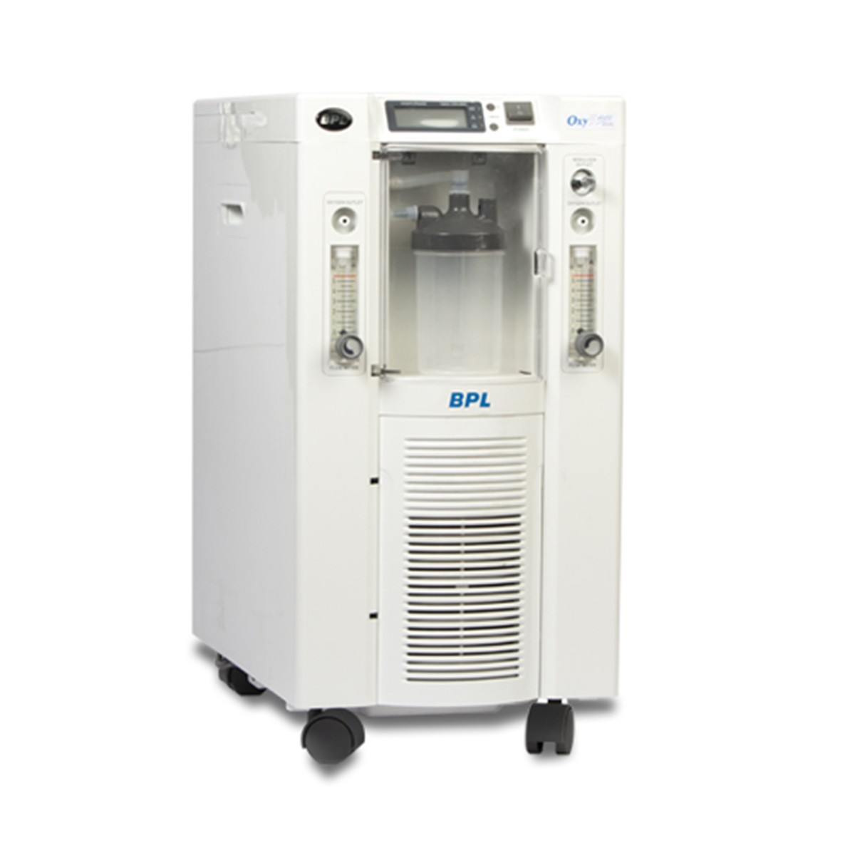 BPL Oxygen Concentrator - Oxy 5 Neo Dual