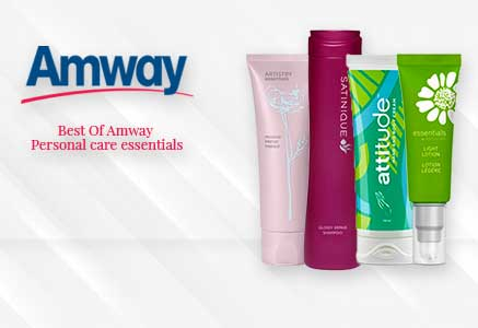 amway discount