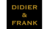 didier and frank logo