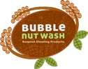 Bubblenut Wash